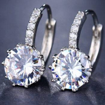 Women's Crystal Stud Earrings Earrings cb5feb1b7314637725a2e7: 1|10|11|2|3|4|5|6|7|8|9