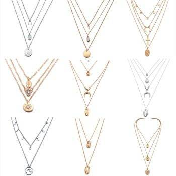 Women's Crystal Elegant Necklace Chains & Necklaces 8d255f28538fbae46aeae7: 1 10 11 12 13 14 15 16 17 18 19 2 20 21 22 23 24 25 26 3 4 5 6 7 8 9