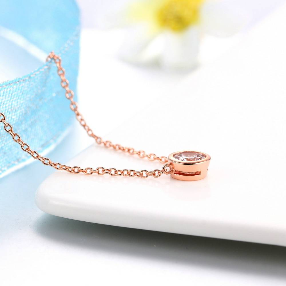 Women's Chain Necklace with Crystal Pendant Chains & Necklaces a1fa27779242b4902f7ae3: 1|2|3|4|5|6