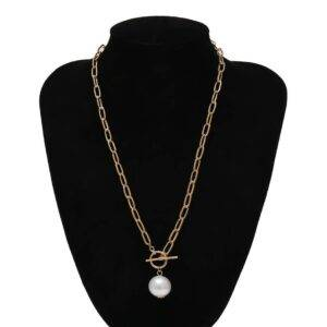 GOTHIC ELEGANT NECKLACE FOR WOMEN YOU'VE BEEN WAITING FOR